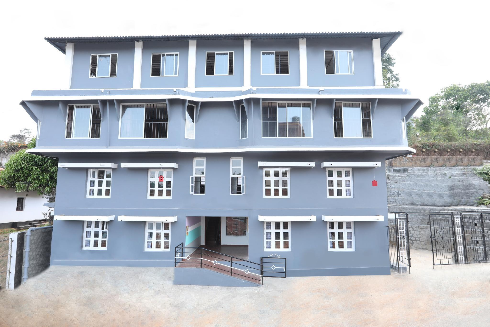 OYO 29969 Well Furnished Hotel In Coorg