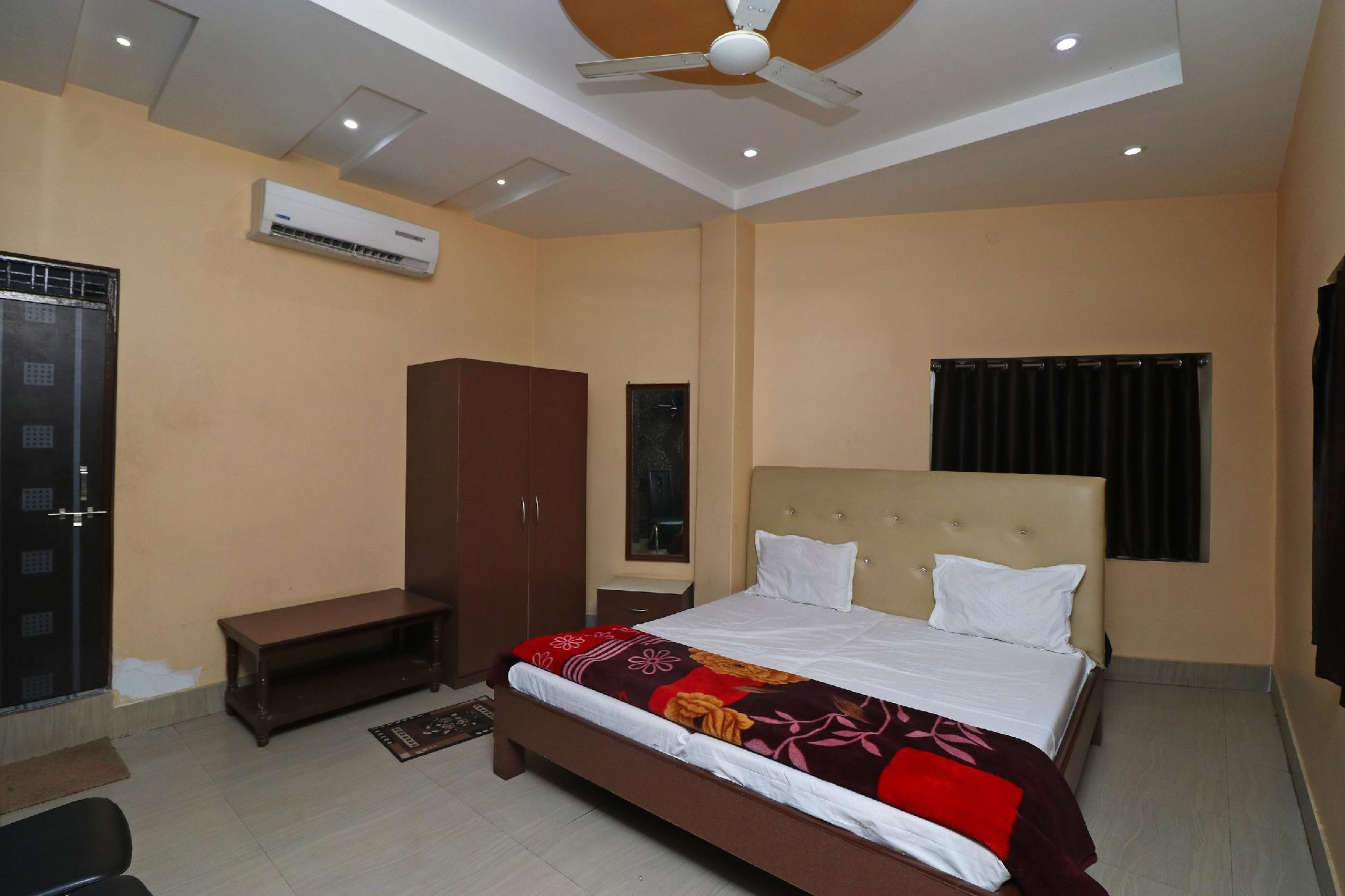 SPOT ON 45039 Hotel A One Palace