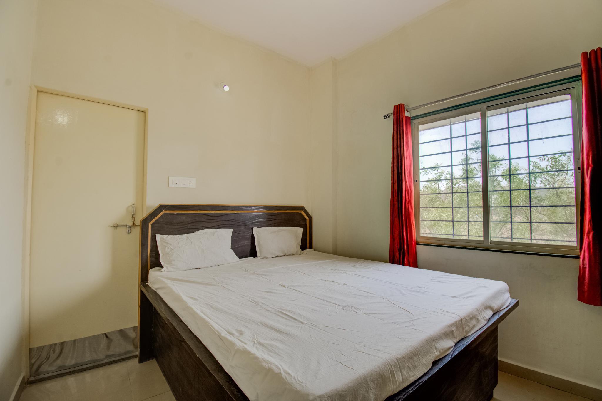 SPOT ON 47322 Amantran Lodge