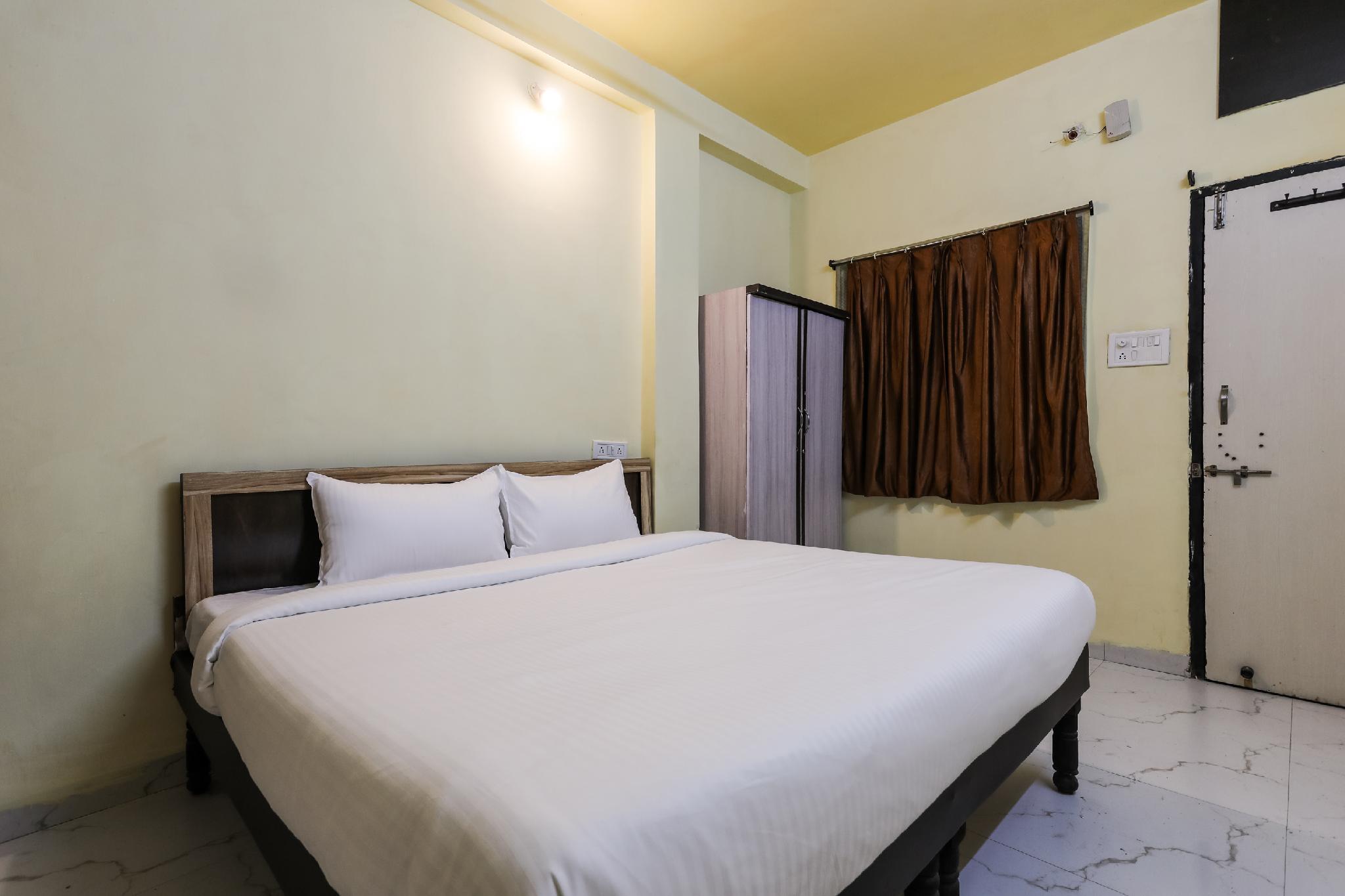 SPOT ON 47327 Comfort Inn