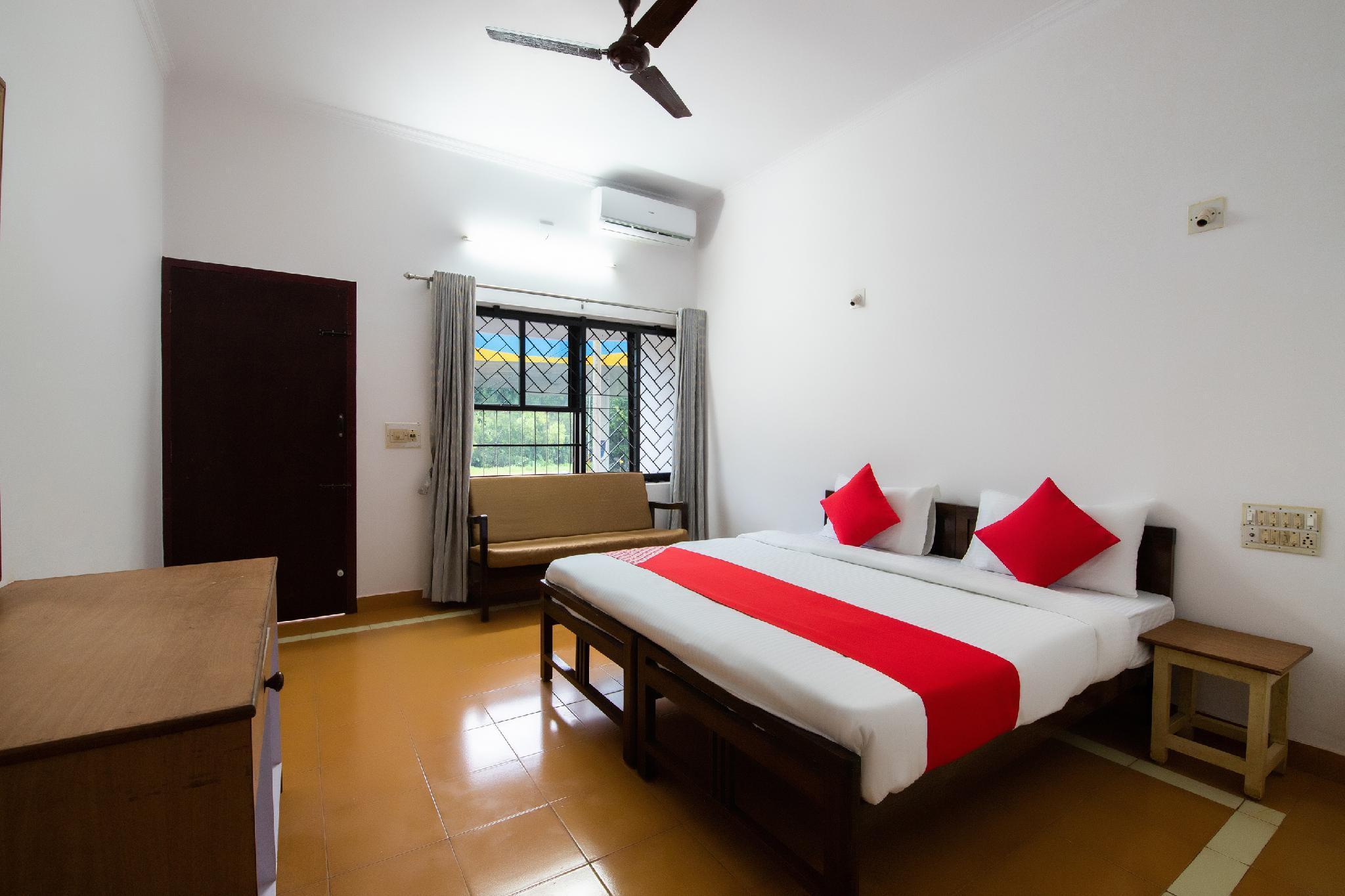 OYO 47933 Hotel Pravasi