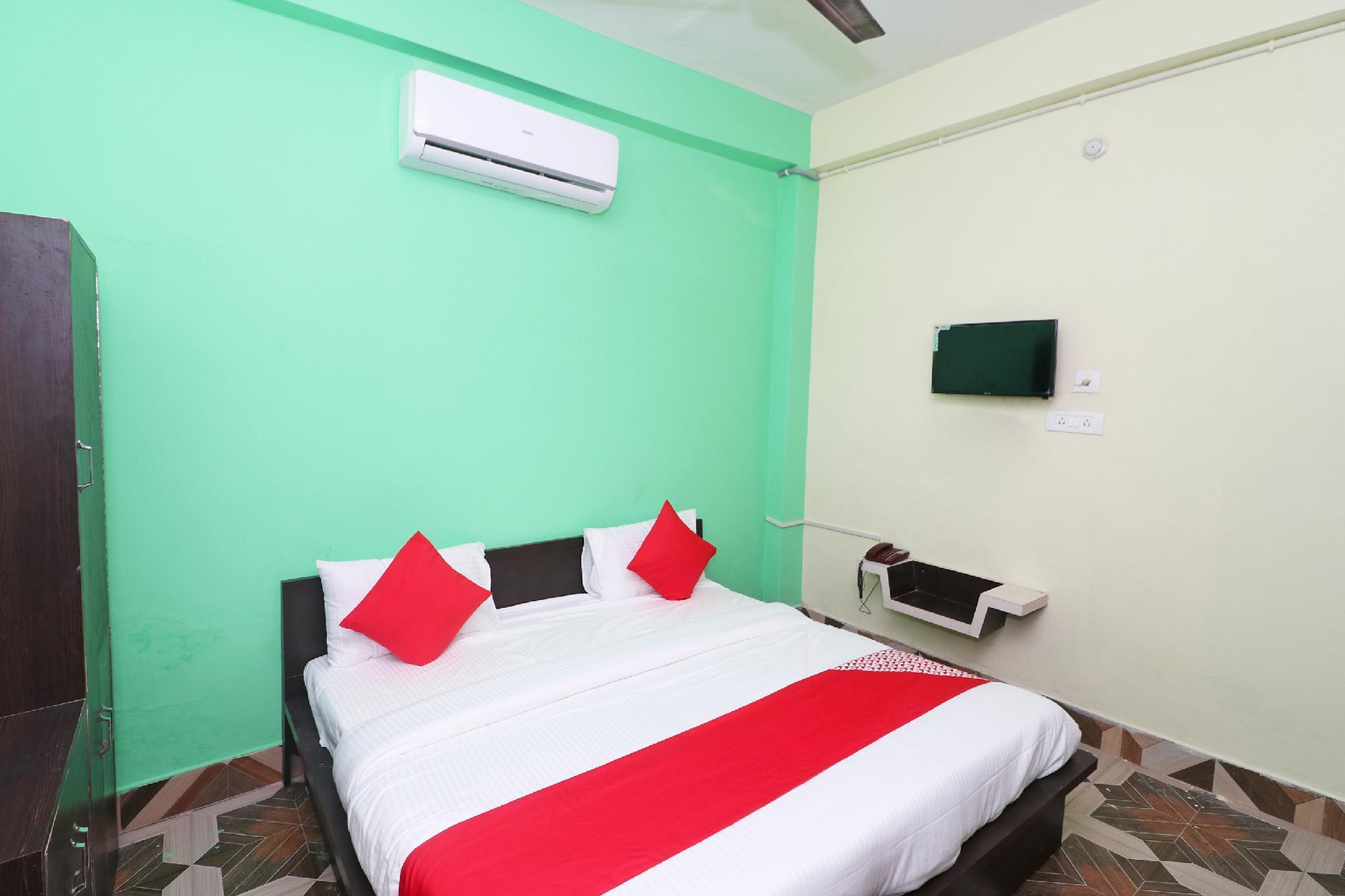 OYO 42990 Hotel Dream And Prosperity