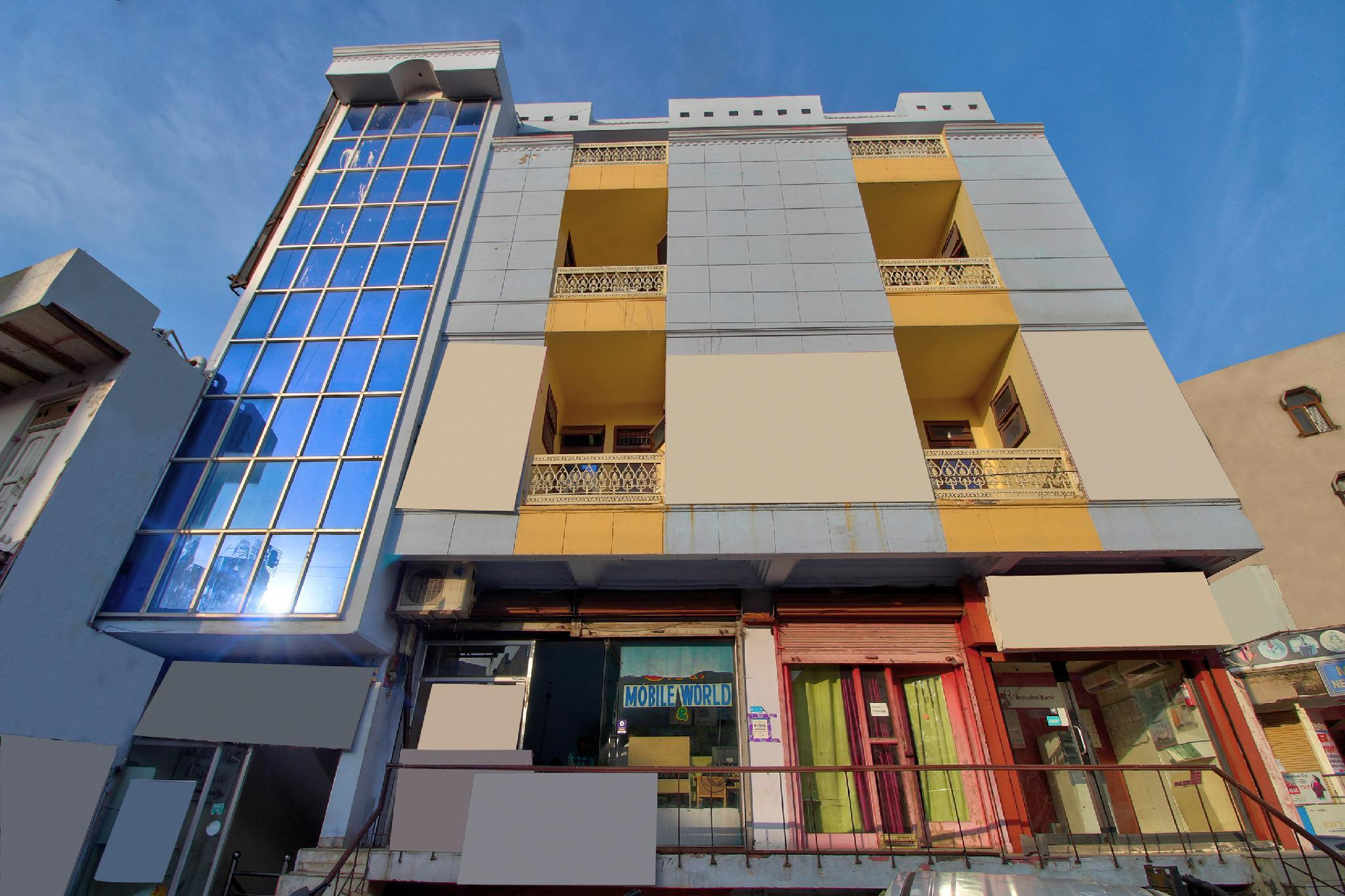 SPOT ON 48399 Hotel Sitaram Palace