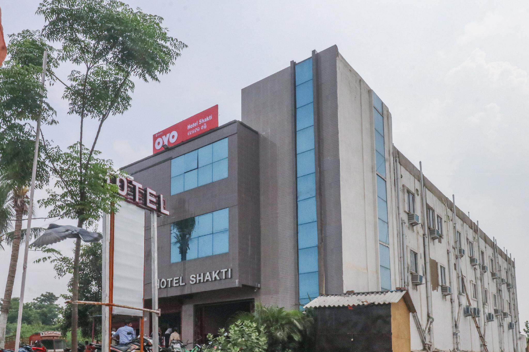 OYO 48451 Hotel Shakti