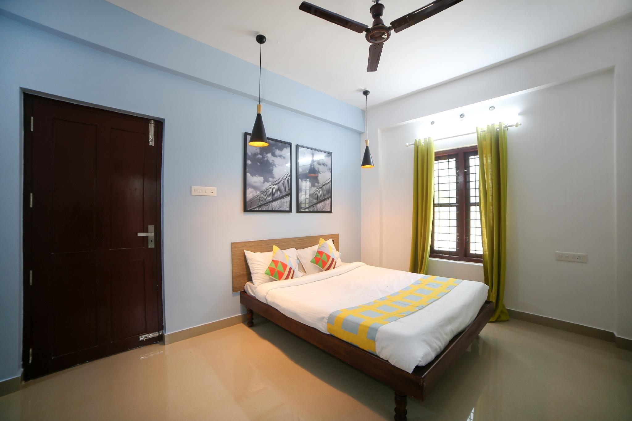 OYO 42388 Well Furnished Stay In Trivandrum