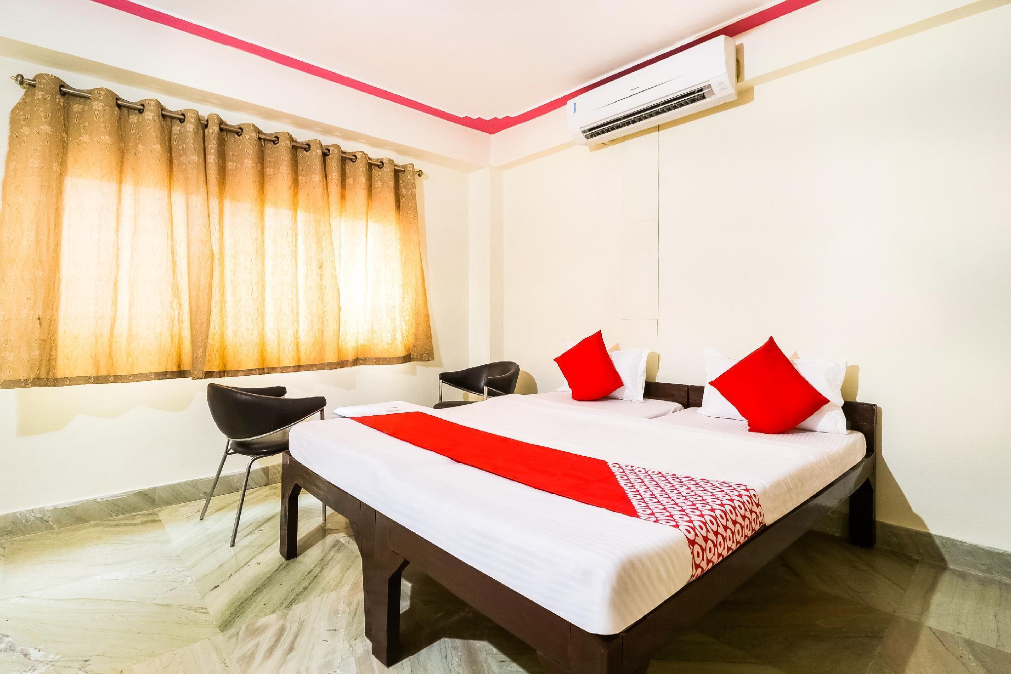 OYO 46885 Sai Guest House