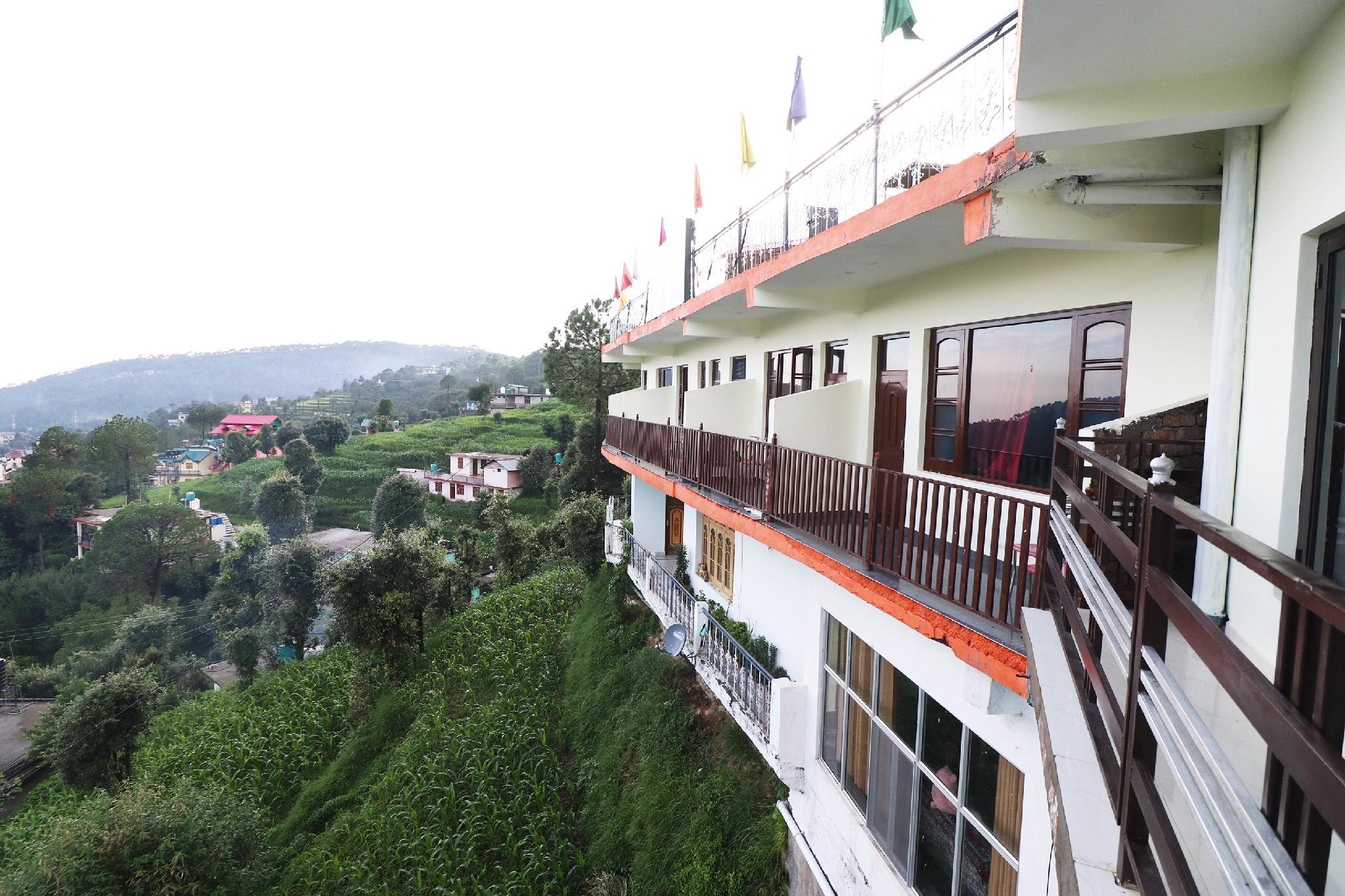 OYO 45496 Shivam Guest House