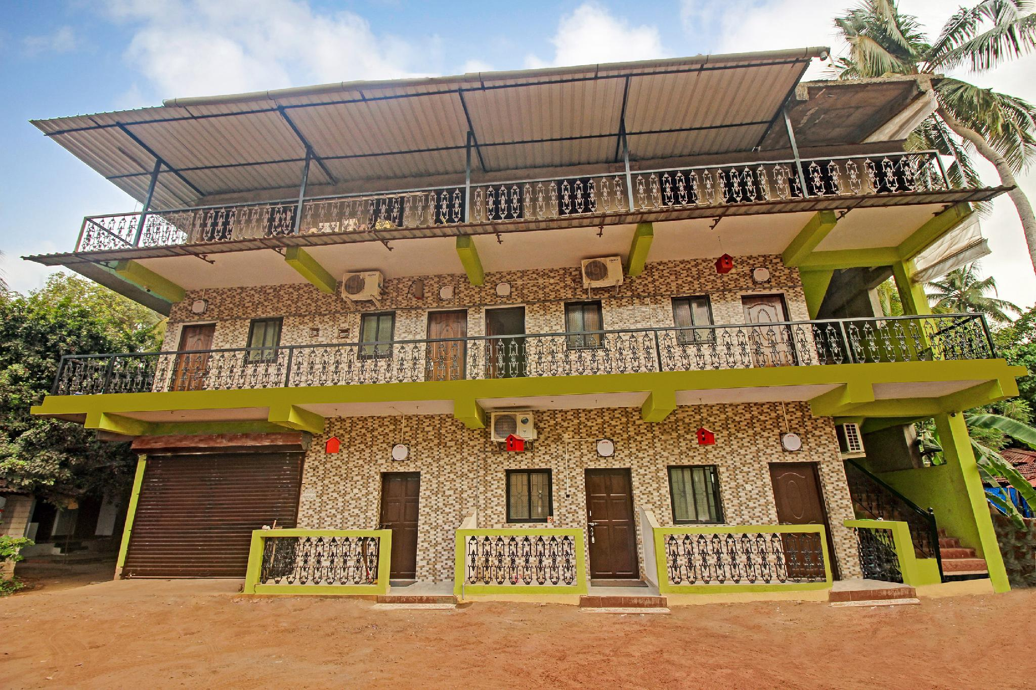 OYO 39343 Candido's Stay In Goa