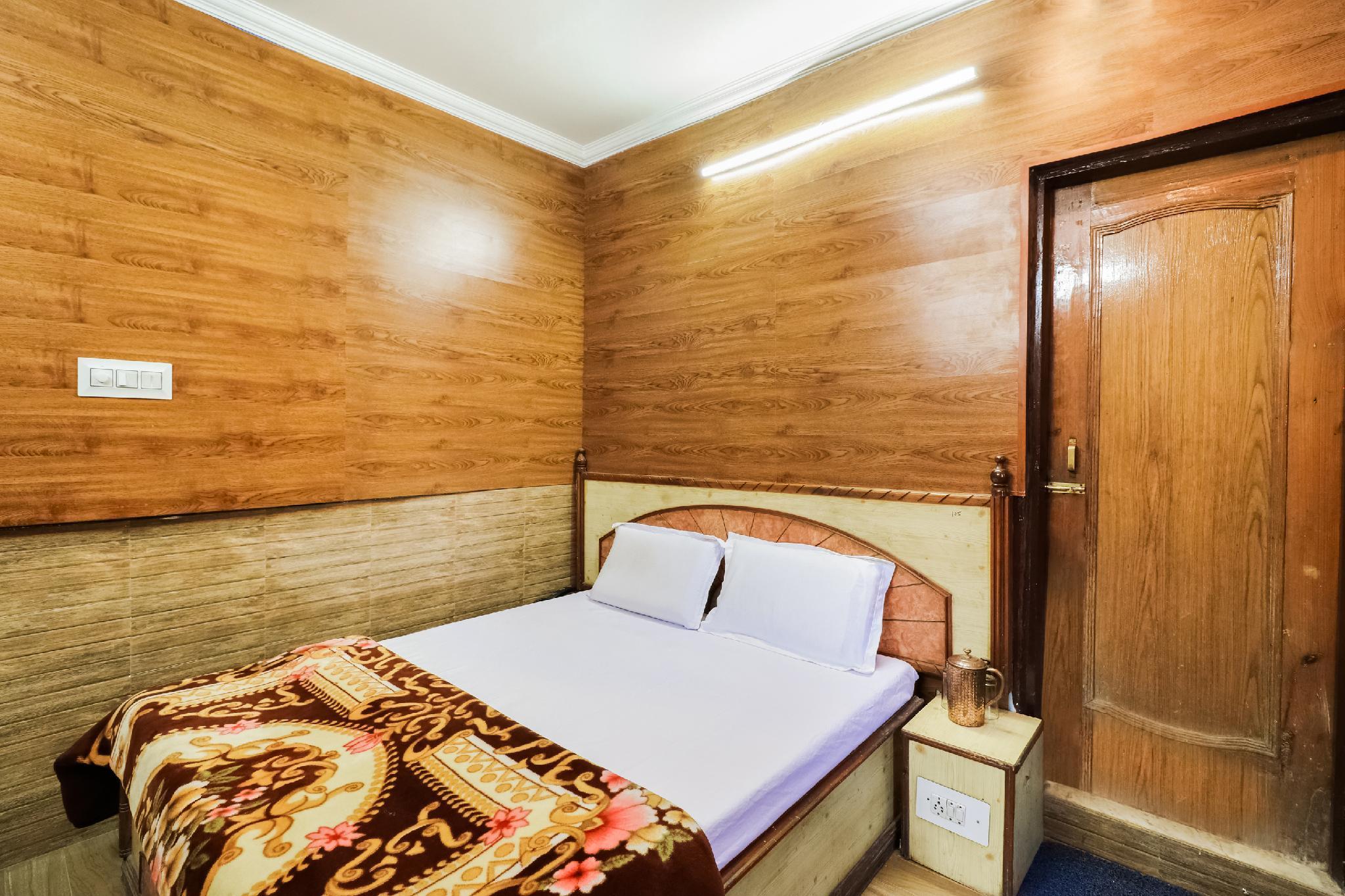 SPOT ON 60646 Hotel Tourist Regency