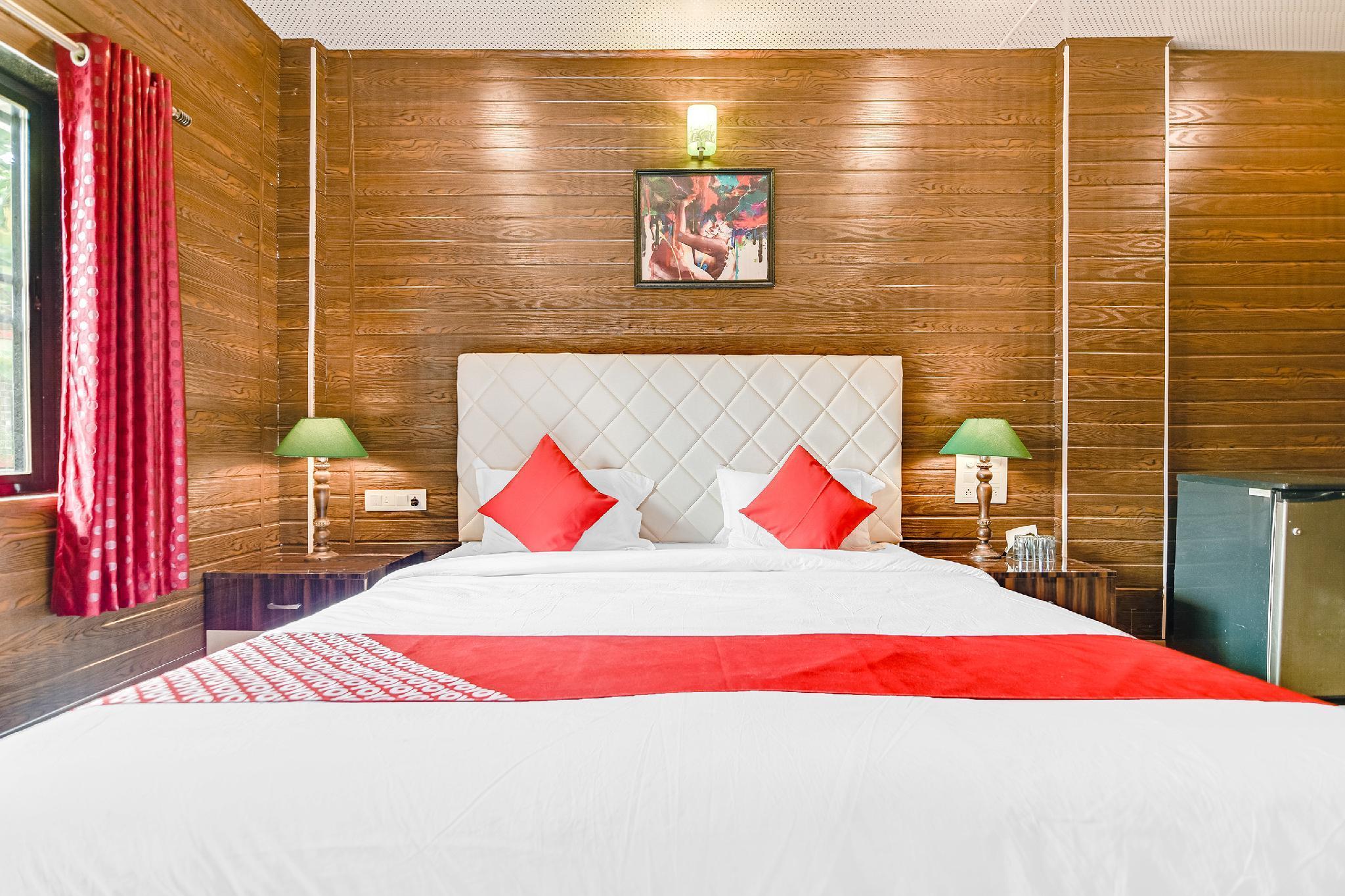 OYO 46449 Sai Prasad Resort