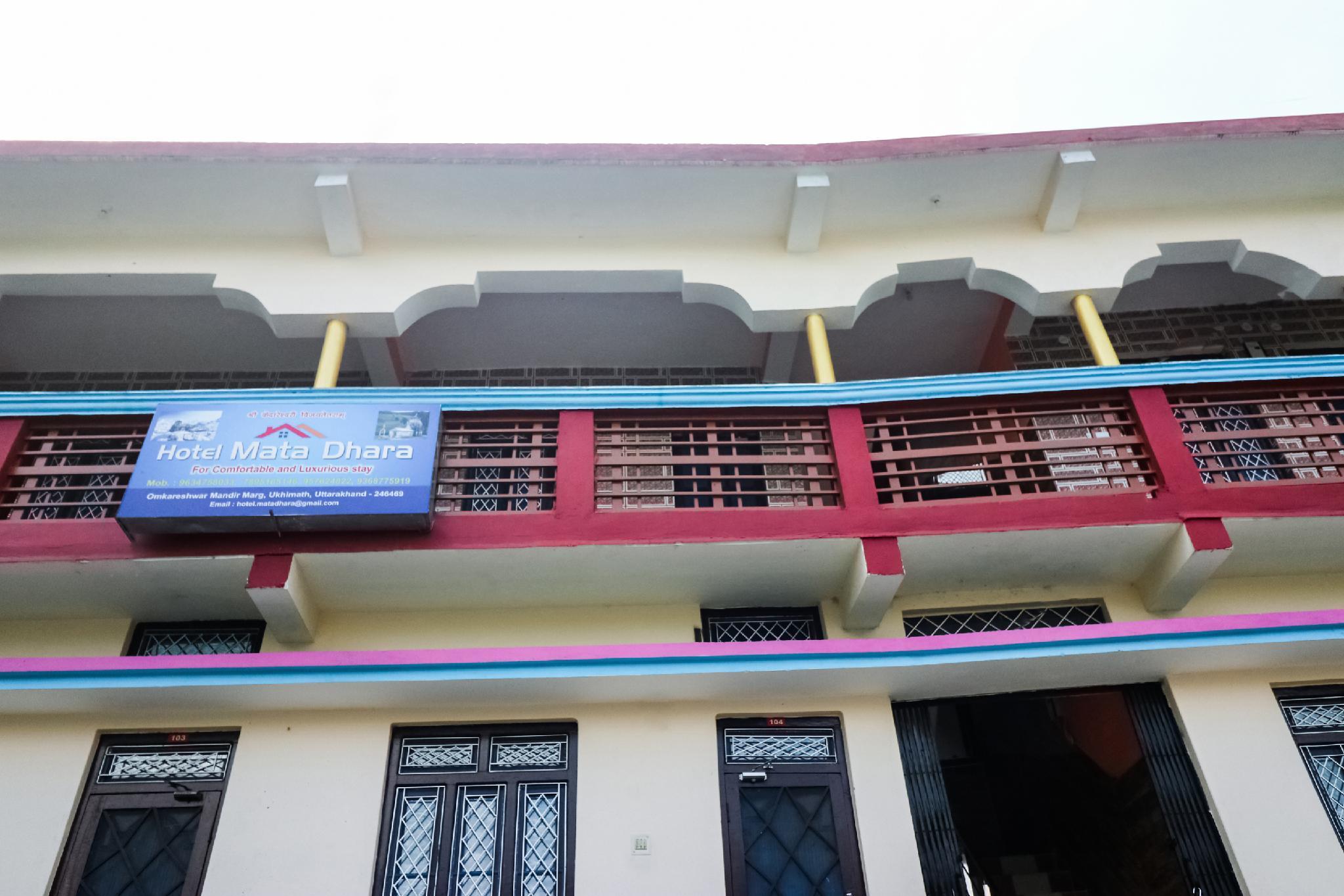 OYO 49942 Mata Dhara