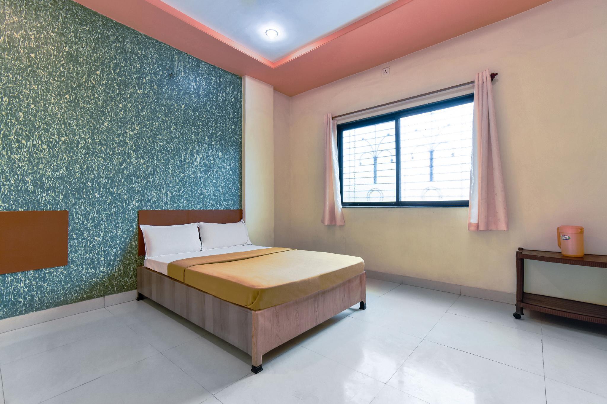 SPOT ON 45730 Sai Pratik Residency