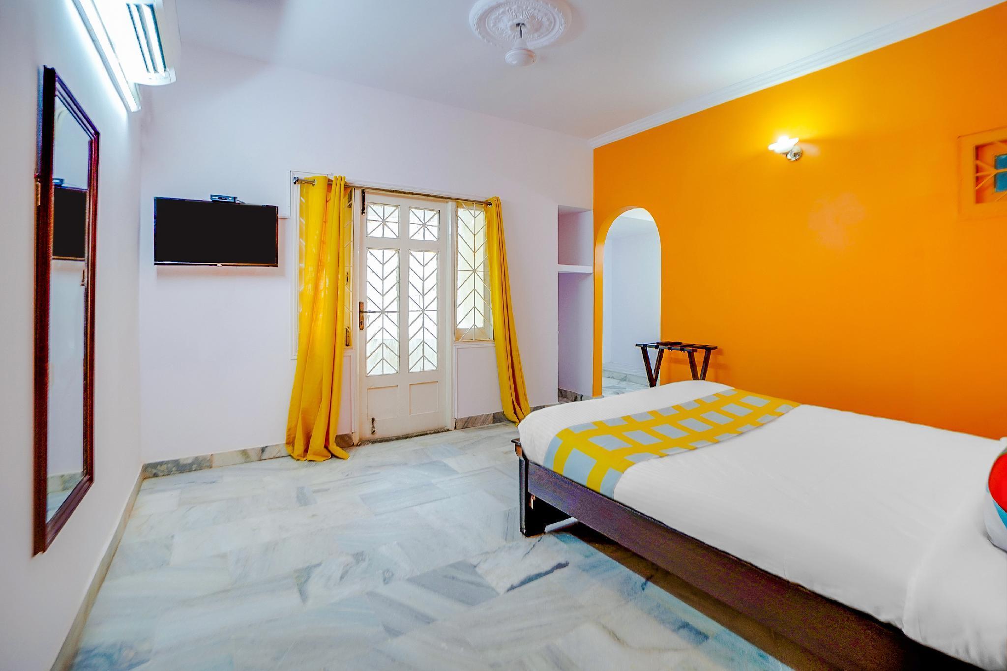 OYO 45369 Elegant Stay In Hyderabad