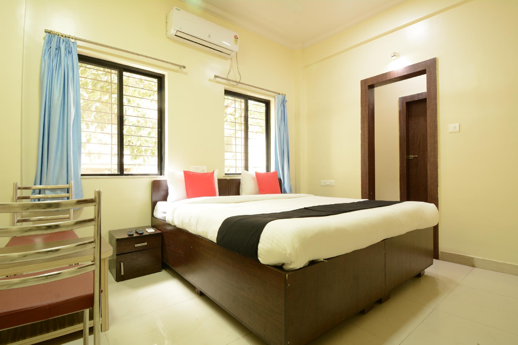 Capital O 61317 Hotel Gandharva Residency