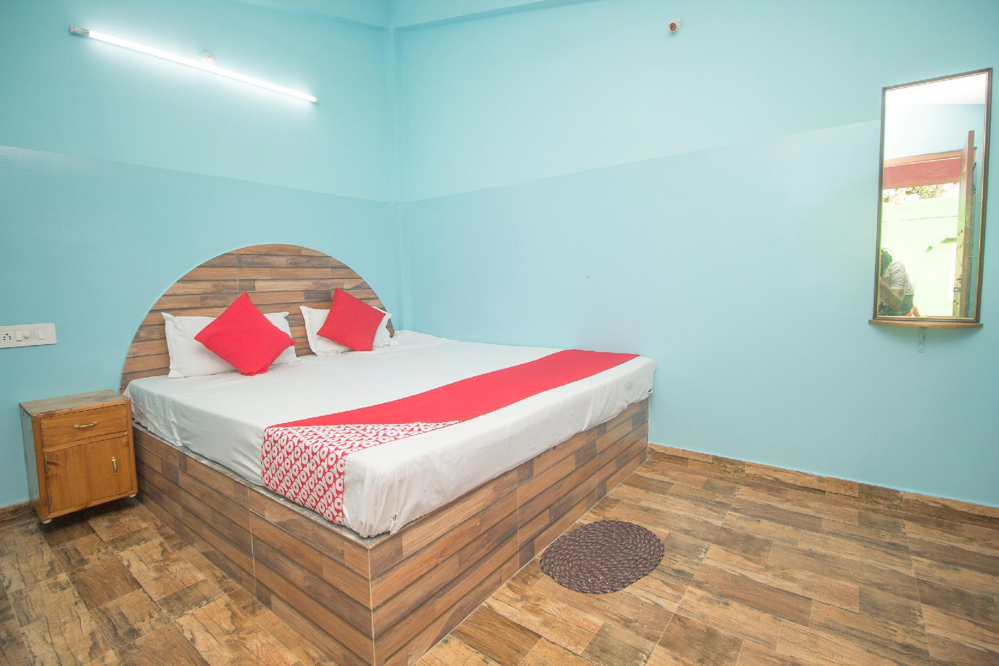 OYO 44069 Resort Gulmohar