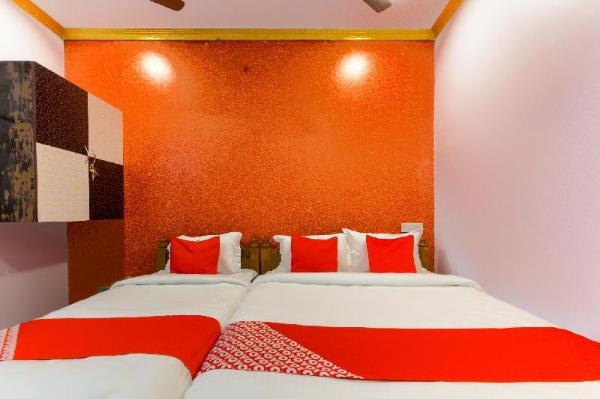 OYO 45600 Ajay Residency Chennai