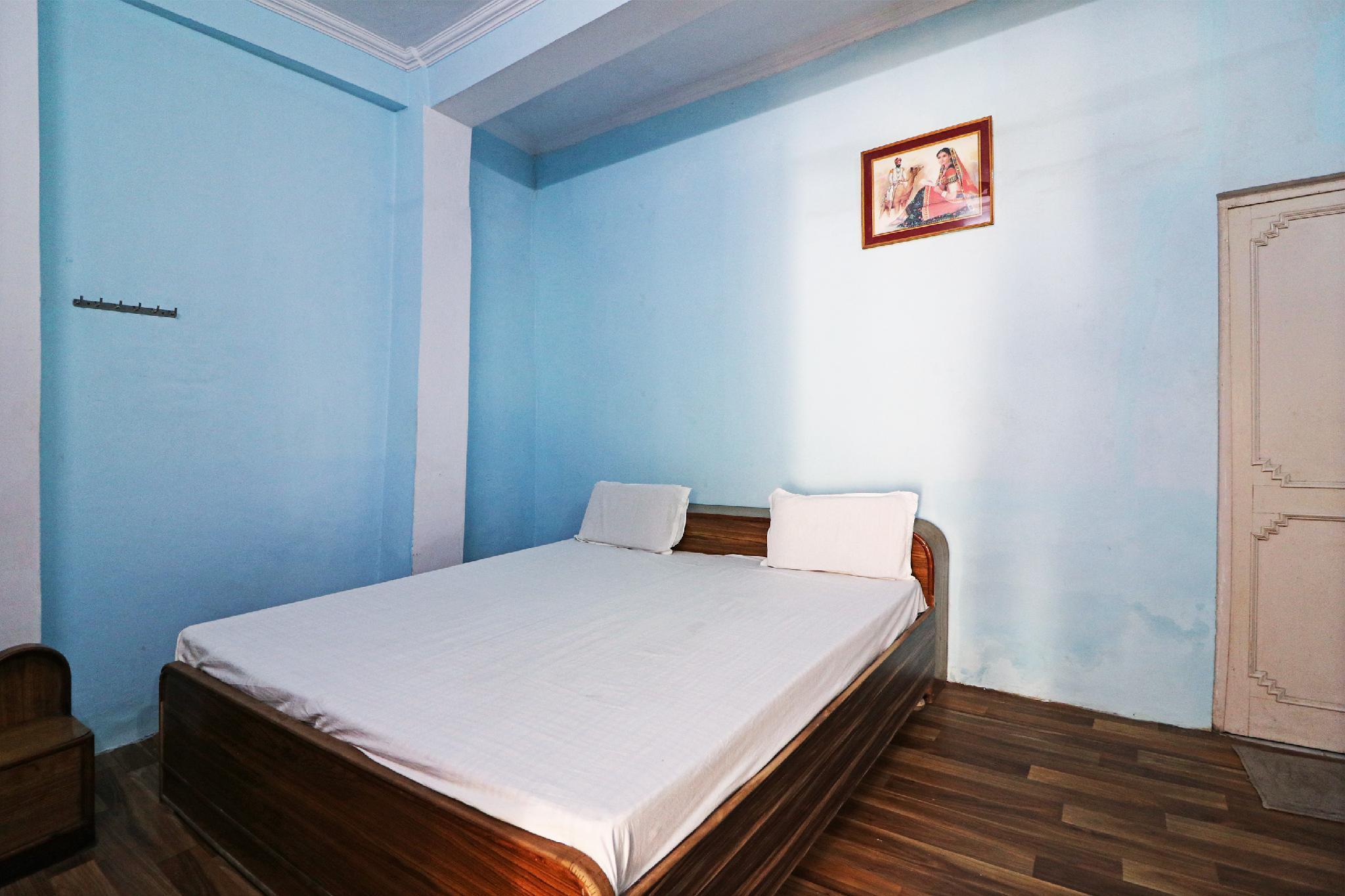 SPOT ON 44600 Jyoti Palace