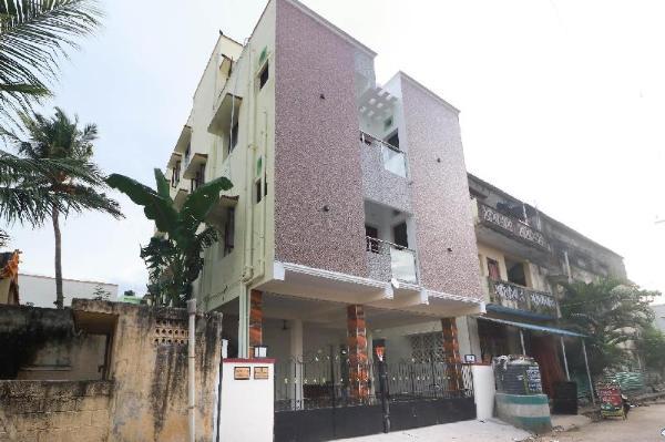 OYO 47893 Metro Inn Chennai