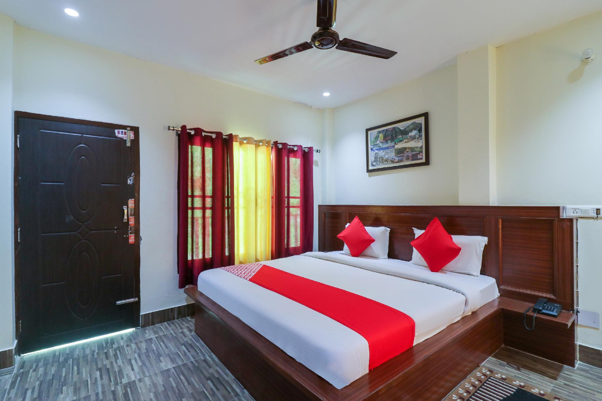 OYO 47959 Hotel Prosperity And Restaurant