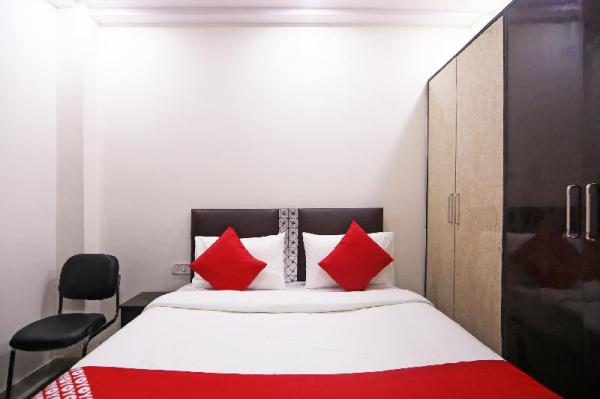 OYO 46841 Aashiana Guest House New Delhi and NCR