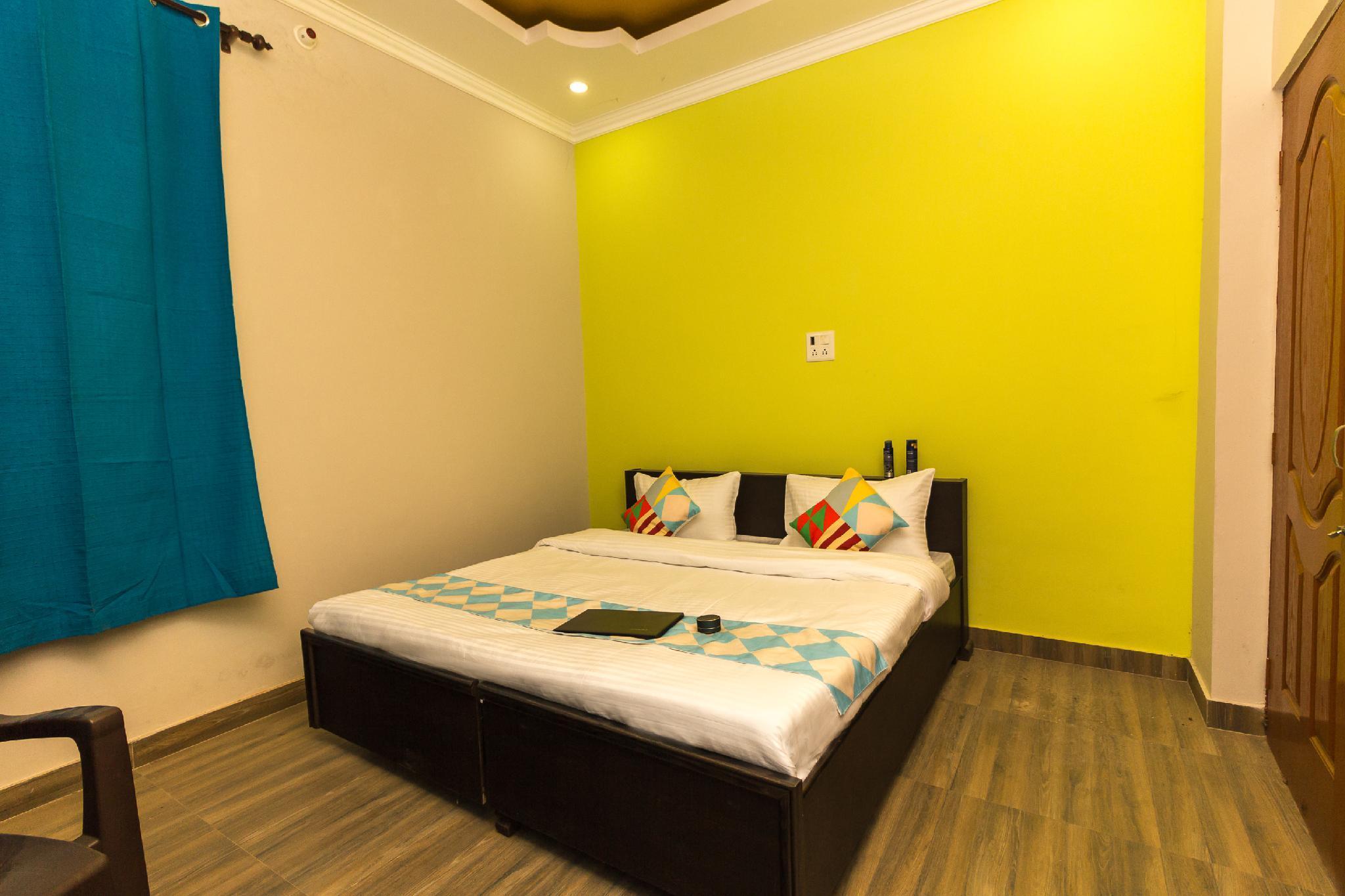 OYO 15905 Heritage Suite In Dharamshala