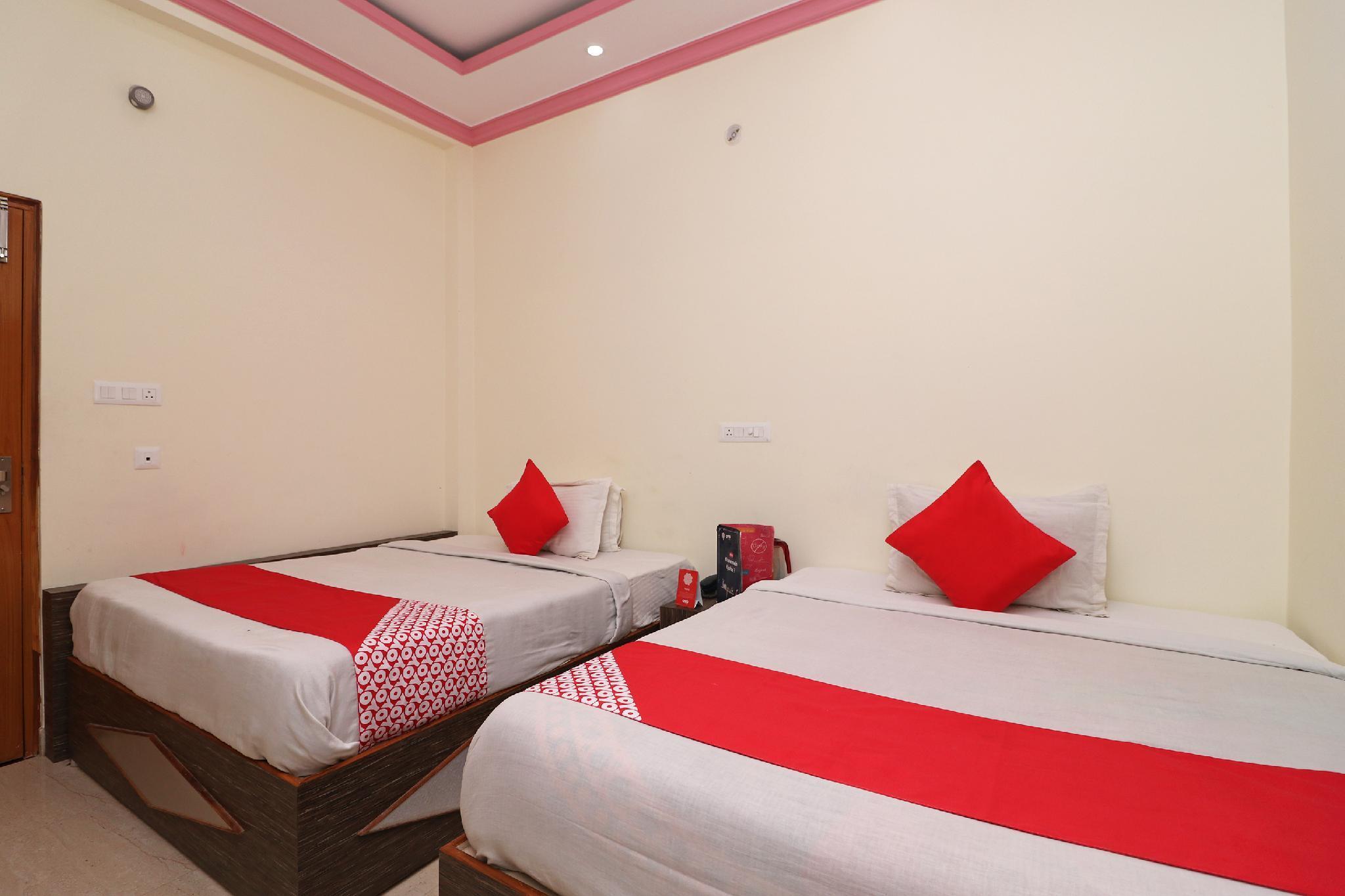 OYO 17037 Hotel Gc Inn