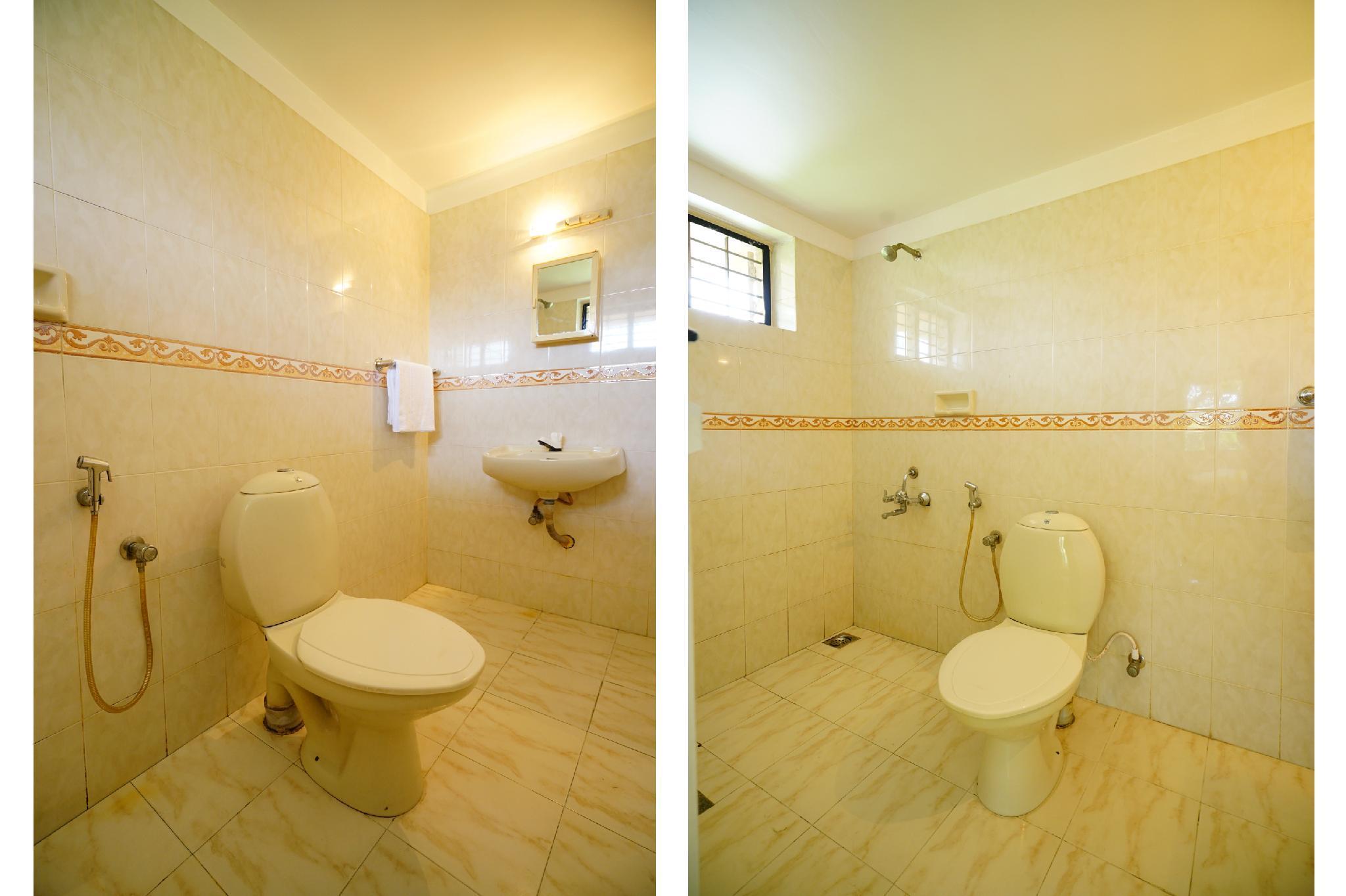 OYO 39392 Vibrant Suite