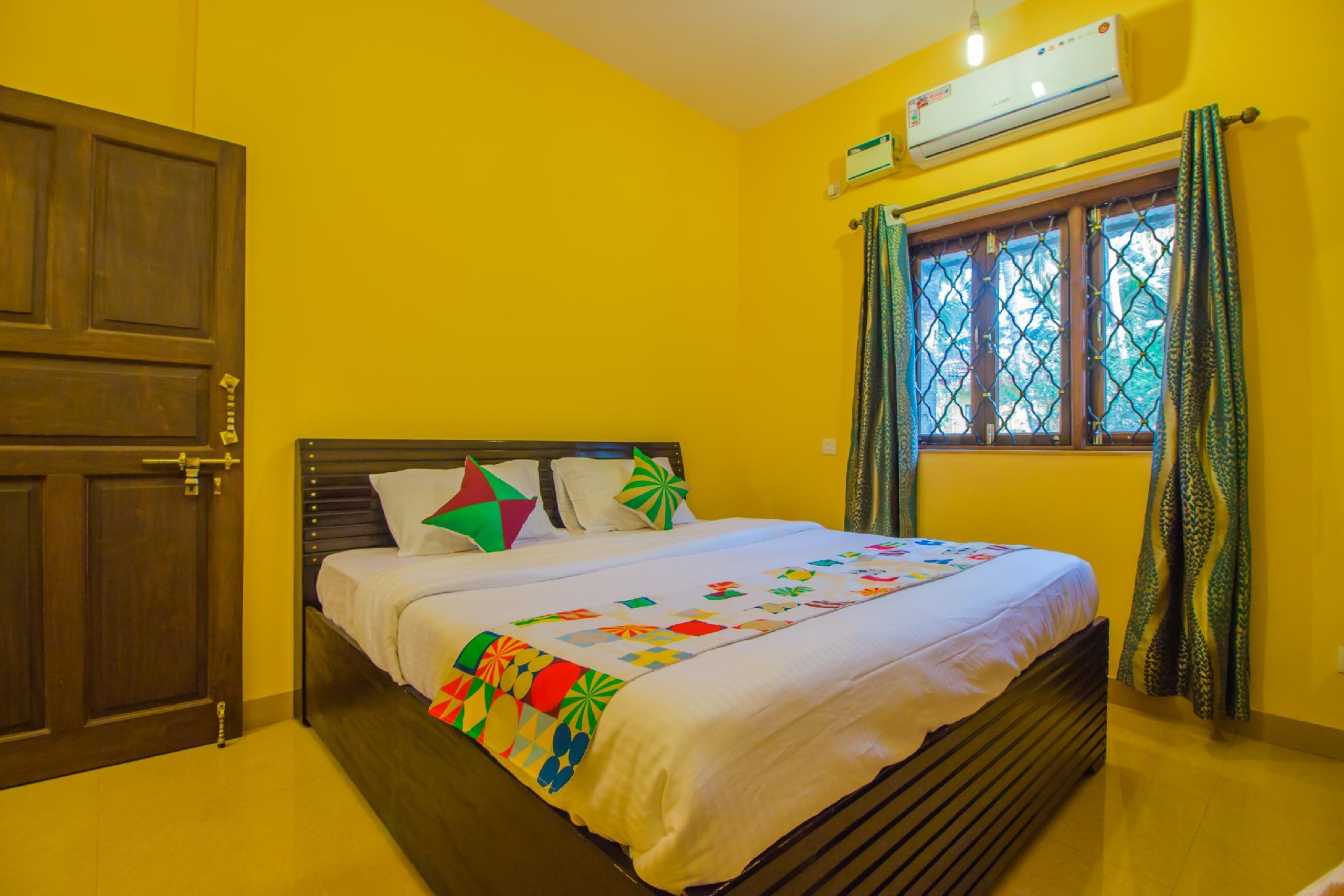OYO 12998 Modern Stays In Goa