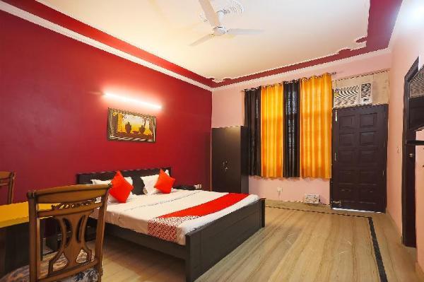 OYO 60570 Sristhi Hospitality New Delhi and NCR