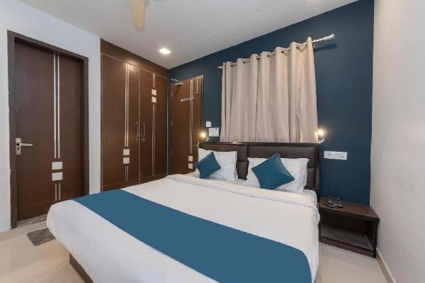 SilverKey Executive Stays 45988 Pooth Kalan New Delhi and NCR