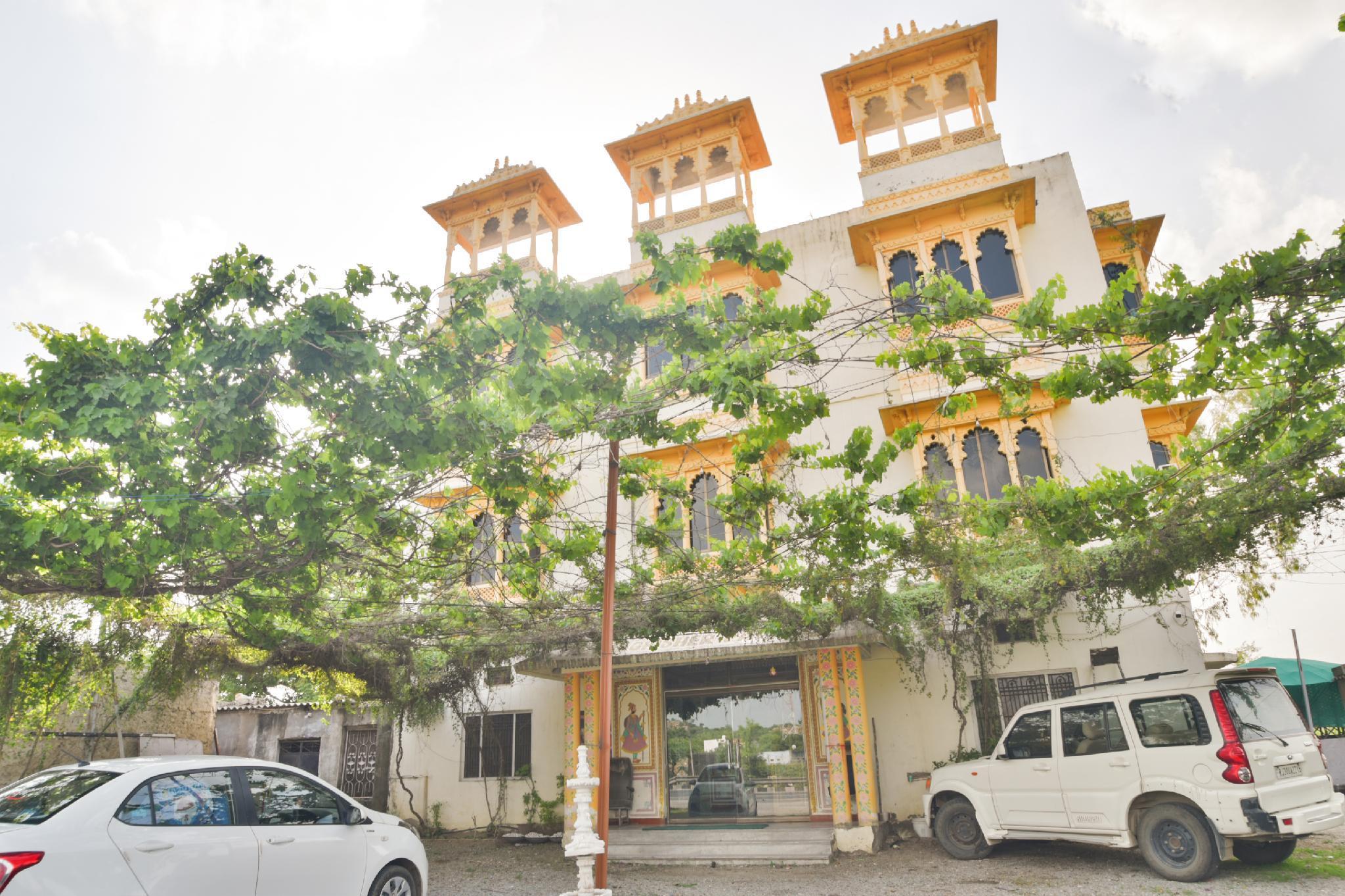 SPOT ON 46199 Hotel Narayan Garh