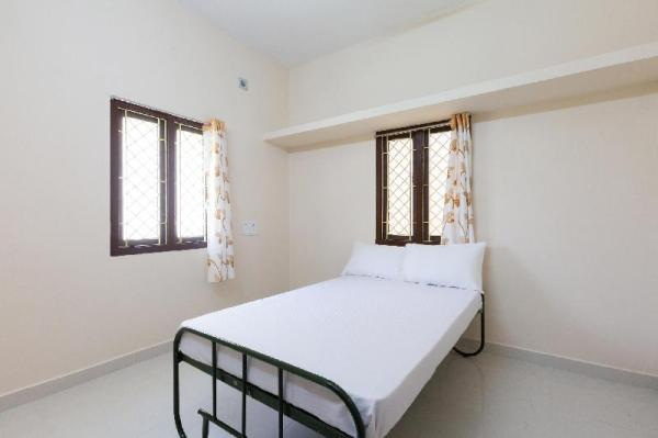 SPOT ON 44527 Rajeshwari Residency Chennai