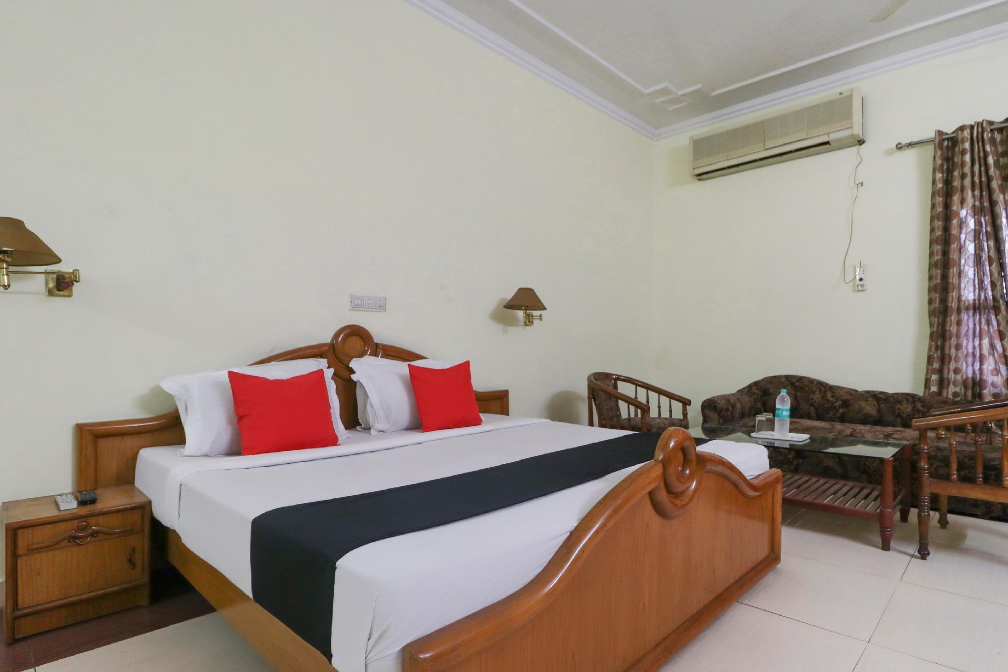 Capital O 49883 Hotel Sutlej Classic