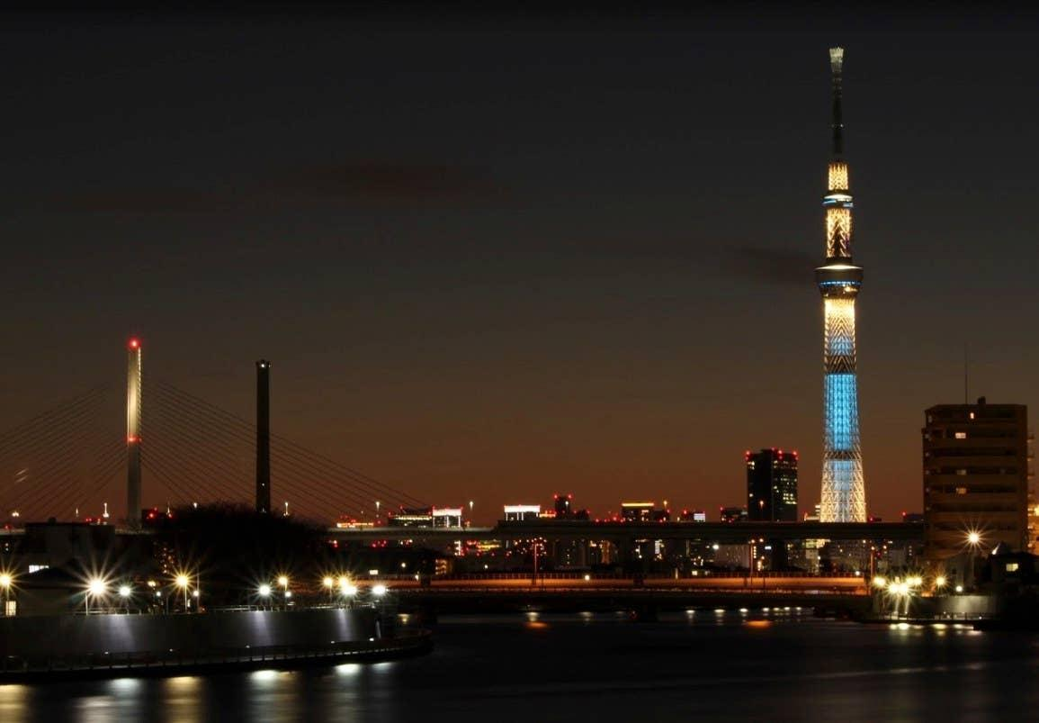 NEW OPEN  10 PRV ROOMS  SKYTREE VIEW 3 MIN AWAY