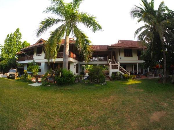 PKD Private Suite Chiang Rai