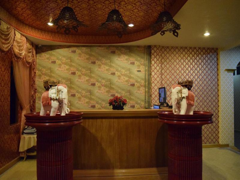 Amethyst Hotel Resort And Spa อเมทิสต์ โฮเต็ล รีสอร์ต แอนด์ สปา