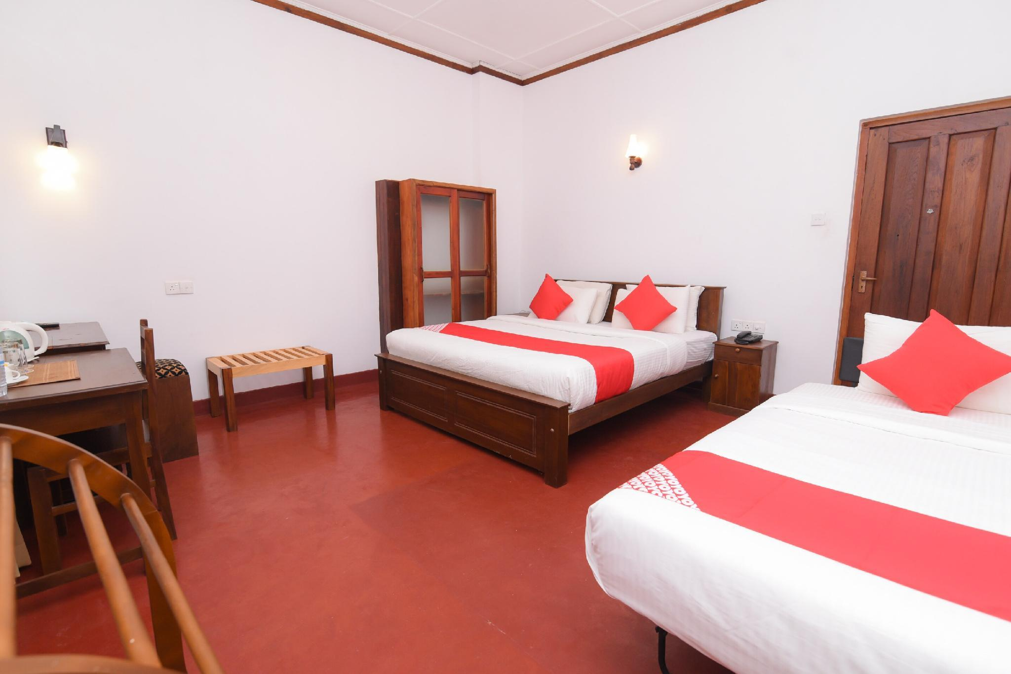 OYO 279 Rivelka Garden Resort