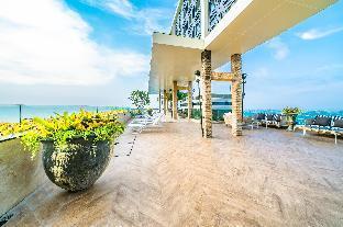 The Riviera Jomtien Condotel Pattaya เดอะ ริเวียรา จอมเทียน คอนโดเทล พัทยา