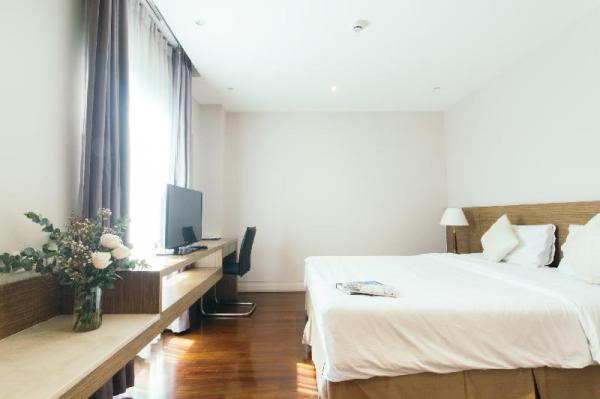 Thomson Residence Hotel Bangkok