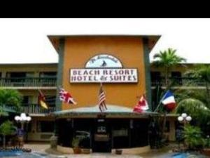 Ft. Lauderdale Beach Resort Hotel