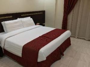 ロアロト ジュベル トホテル (Loaloat Jubair Hotel)