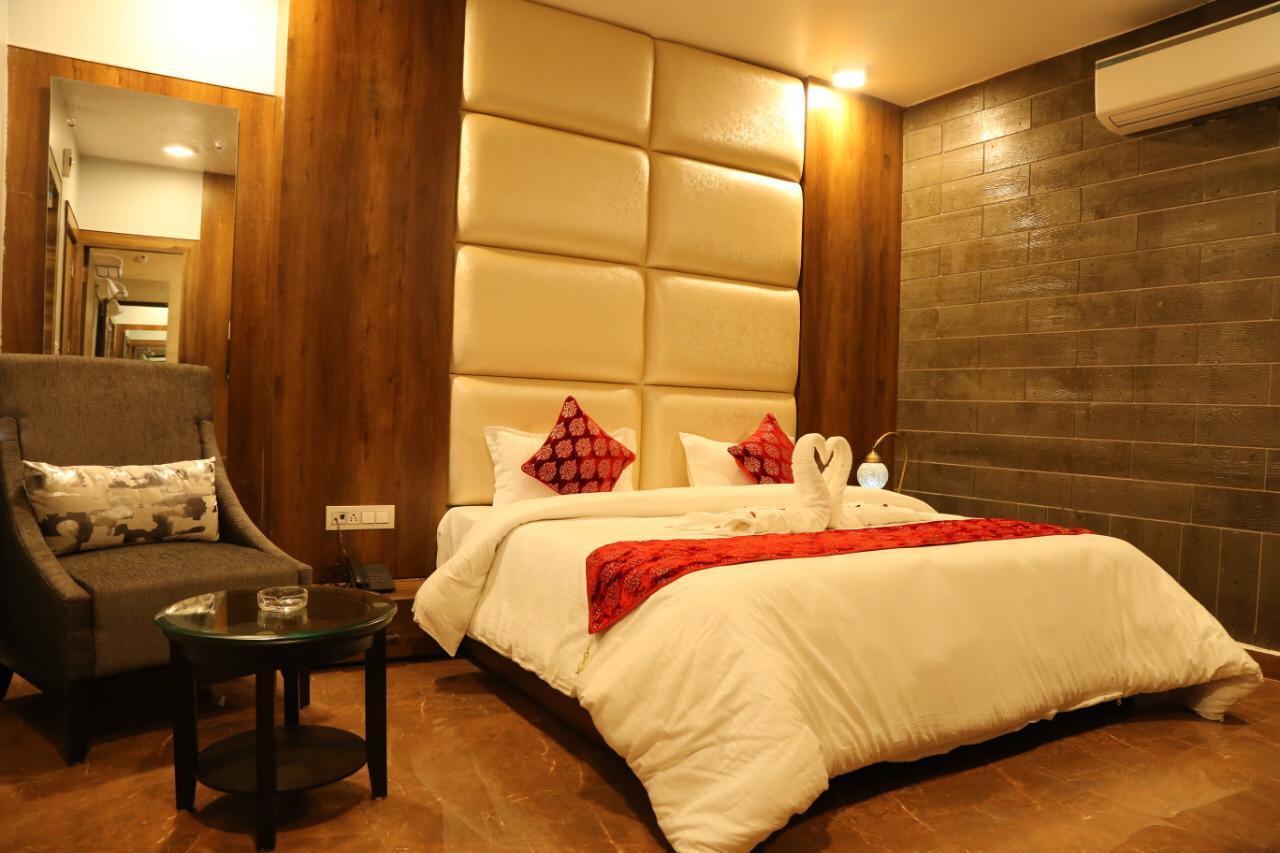 Panambi Resort Rishikesh