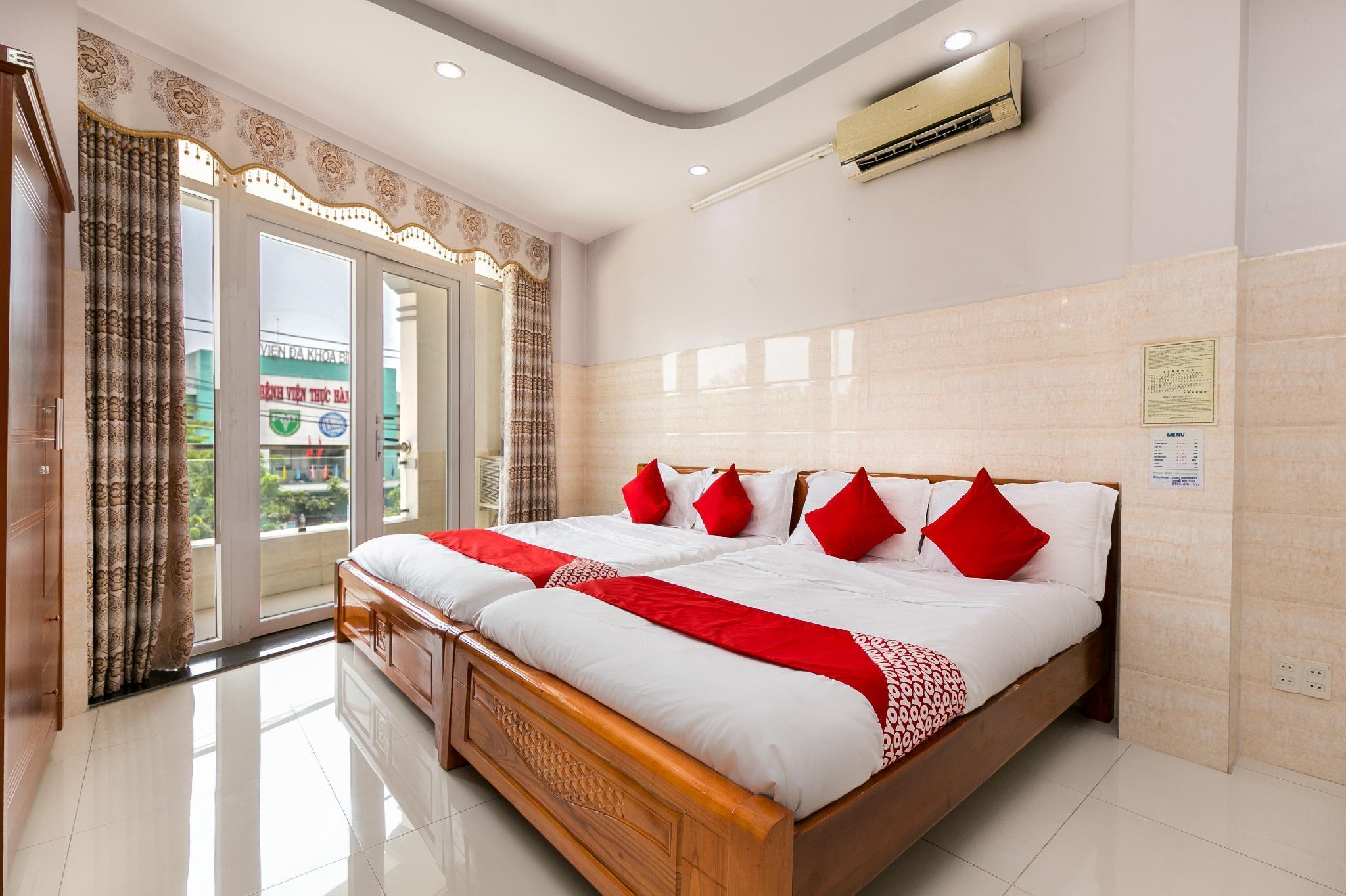 OYO 397 Thanh Dat Hotel