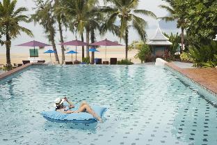 アンヤウィー タプケーク ビーチ リゾート Anyavee Tubkaek Beach Resort