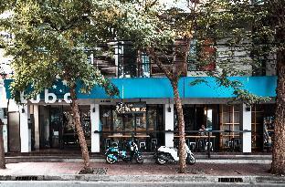 Lub d Bangkok Silom Hostel หลับดี บางกอก สีลม โฮสเทล