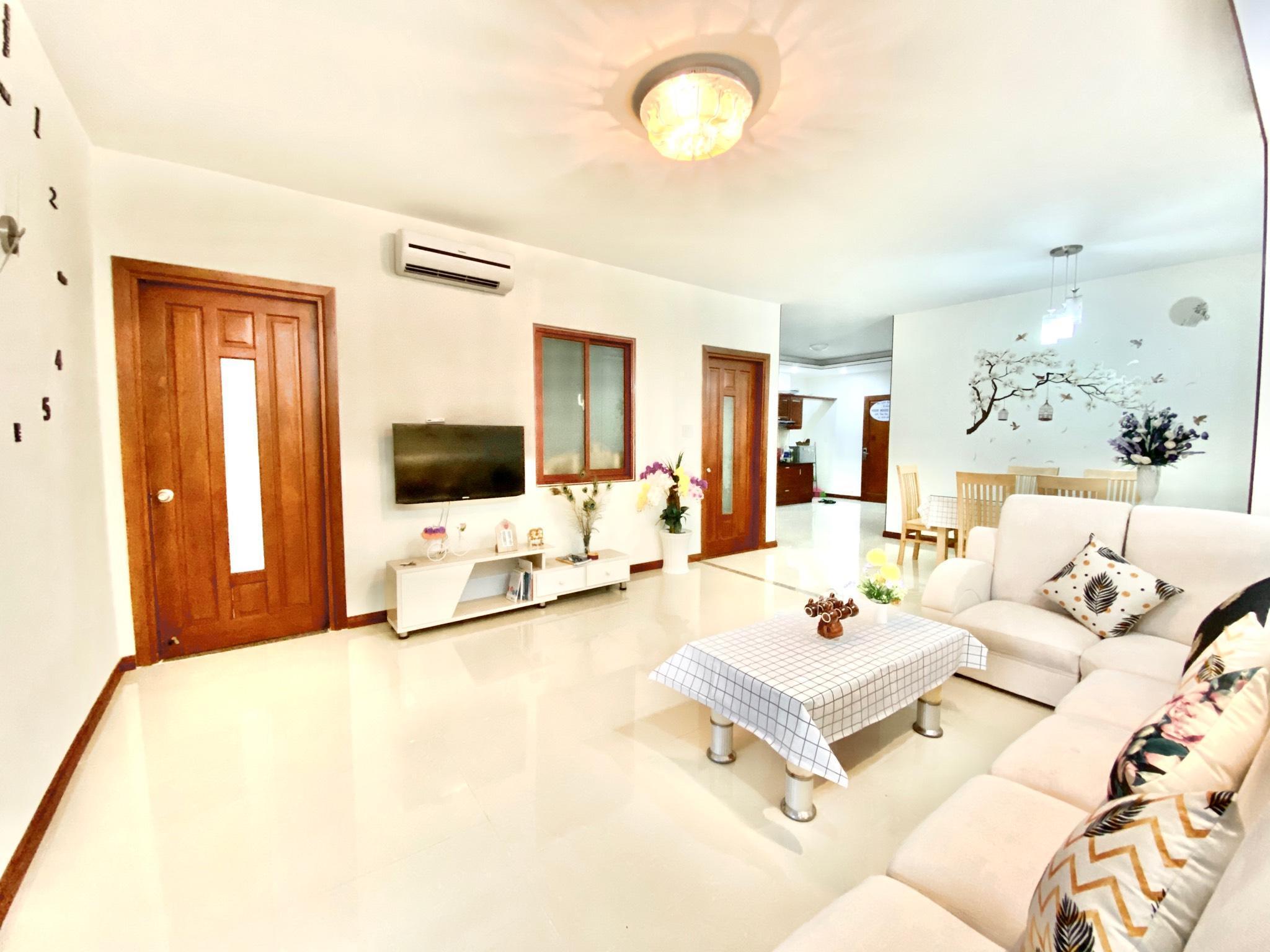 Son Thinh Apartment