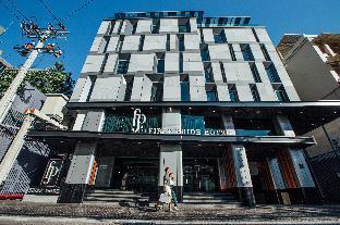 ファースト プライド ホテル バンコク First Pride Hotel Bangkok