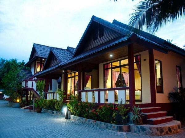 Island View Bungalows Koh Samui
