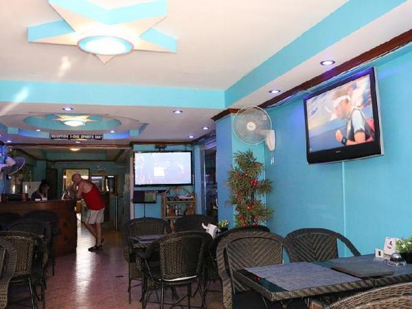 S-One Guesthouse Pattaya