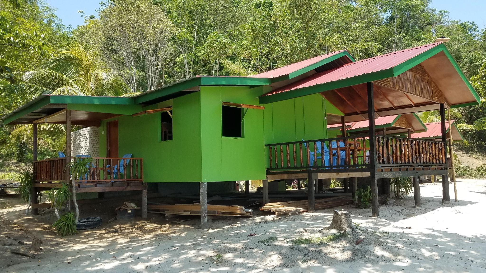 The Beachaven Villa #1